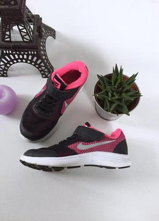Спортивные кроссовки на пенке от nike