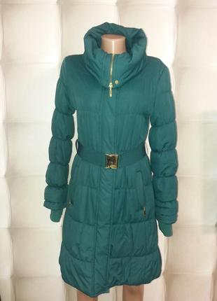 Куртка пуховик синтепон top secret размер s