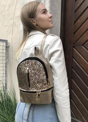 Рюкзак женский \ жіночий в стиле street fashion