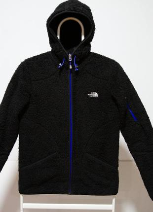 The north face кофта