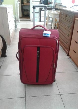 Дорожный чемодан сумка  ручная кладь польша