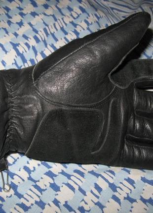 Лыжные перчатки краги термо мото перчатки nibo
