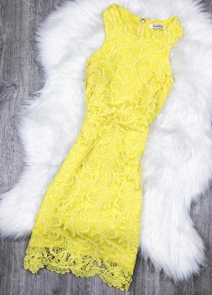 Неймовірна сукня в кружево glamorous