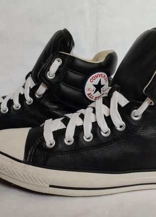 482c2470f Кожаные кеды converse. размер 44 Converse, цена - 600 грн, #18860418 ...