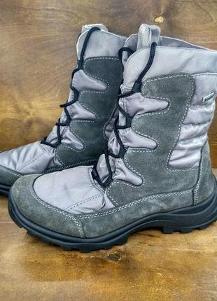 Сапоги / ботинки rohde мембрана sympa tex ( 38.5 размер )
