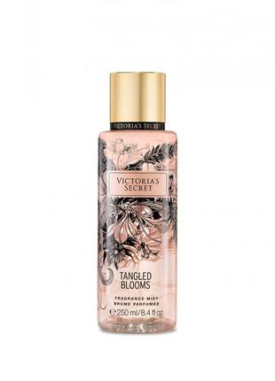 Victoria´s victorias secret виктория сикрет mist спрей, мист tangled blooms fragrance