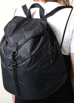 Рюкзак nike backpack black azeda