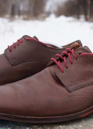 Шикарні туфлі бренду cole haan