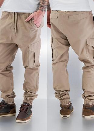 Штаны с карманами карго! качество шикарное! с,м,л,хл.