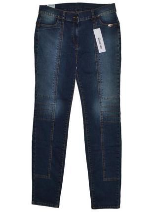 Оригинальные джинсы с карманами recover pans