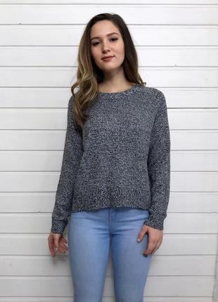Оверсайз свитер / джемпер h&m