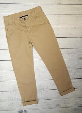 Брюки штаны h&m, для мальчика 9-10 лет. 140 рост.