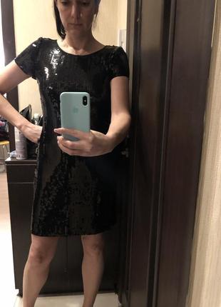 Платье оригинал,франция.