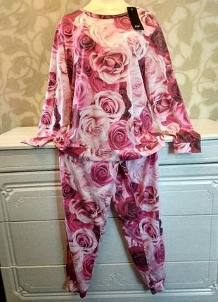 F&f  спальный костюм