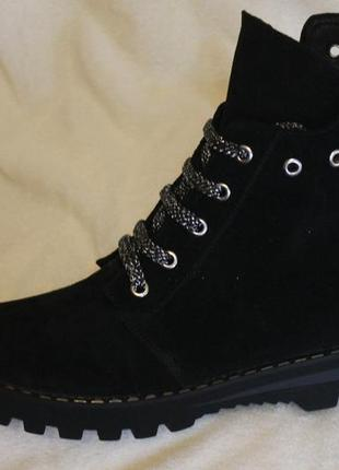 Деми- байка ,зима -мех, мега удобные,  ботинки,36-42р2 фото