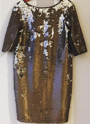 Нарядное платье imperial италия