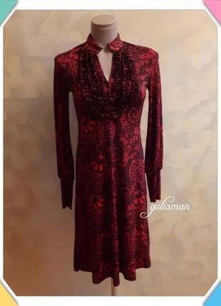 Идеальное платье от piena італія