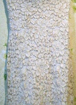 Платье zara нарядное xs