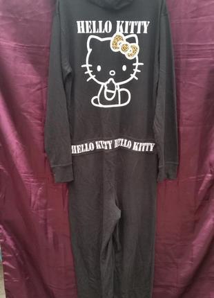 Кигуруми-пижама-домашний костюм
