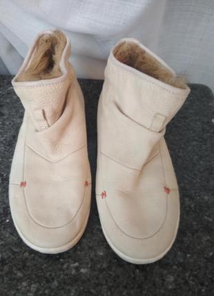 Зимние сапоги,ботинки hub
