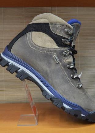 Ботинки зима на мембране