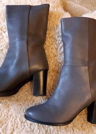 Женские демисезонные ботинки полусапожки kiomi