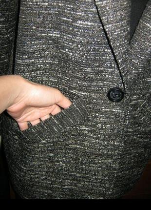 Куртка курточка пальто женское р.42-444