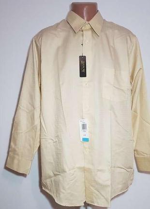 Рубашка arrow, 75% хлопок, xxl. новая!