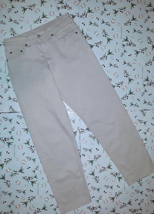 Крутые олдскульные плотные джинсы marks&spencer, заужены к низу, размер 46-48