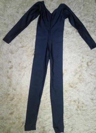 Фирменный костюм для гимнастики/танцев