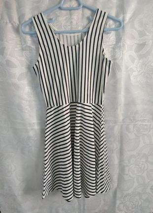 Платье - сарафан h&m на девочку подростка
