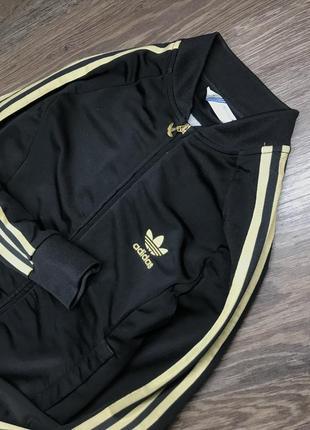 Олимпийка адидас кофта на молнии adidas оригинал!