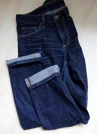Strellson farrell 32-33 джинсы оригинал