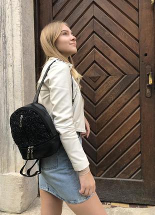 Женский рюкзак городской \ жіночий