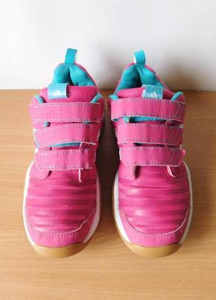 Кроссовки adidas 32 р. стелька 20,6 см