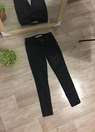 Skinny super джинсы 27-28