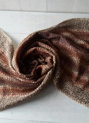 Missoni тёплый шарф