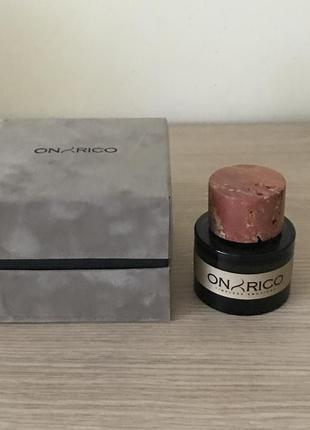 Ниша духи парфюм  onyrico rossa boheme