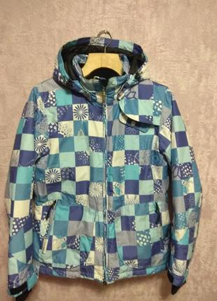 Горнолыжная куртка azimut