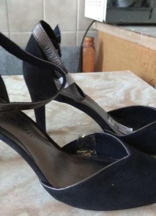 Туфли 26см италия