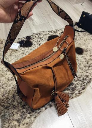 Стильная и качественная сумочка