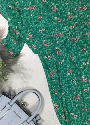 Сукня з відкритими плечима papaya4 фото