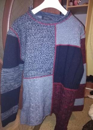 Модний светр для модних чоловіків