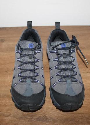 Водонепроницаемые кроссовки merrell terramorph waterproof, 43.5 размер