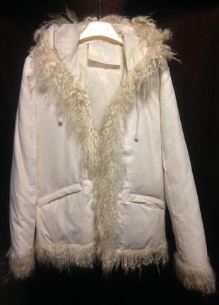 Куртка супер качества на синтепоне
