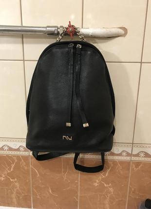 Кожаный рюкзак рюкзак кожаный