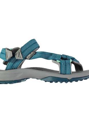 Женские сандалии для спорта