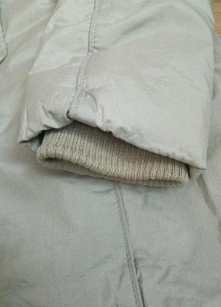 Зимнее пальто до колен5