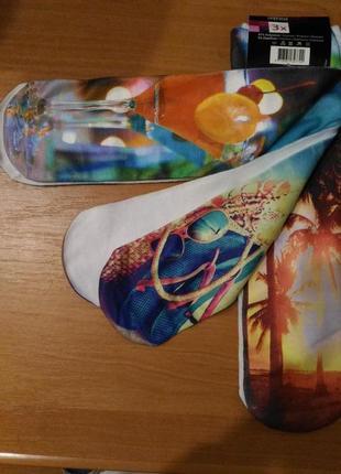 Набор носков женских ladies sneaker нидерланды размер 35/38, 39/42