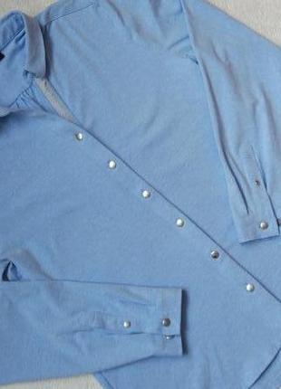 Big sale! новая рубашка блузка walbusch р.38/m-l/44-48